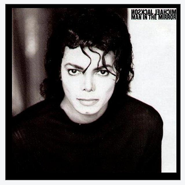 Michael Jackson Man In The Mirror Acapella Michael